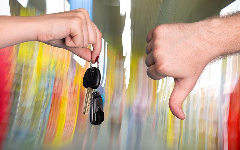 Вернуть деньги за некачественный автомобиль